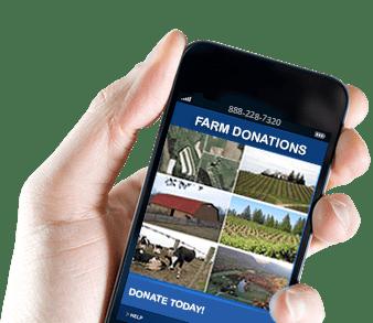 Farmland Donations