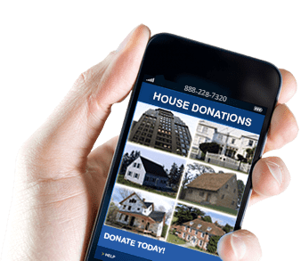 Donate House to Charity