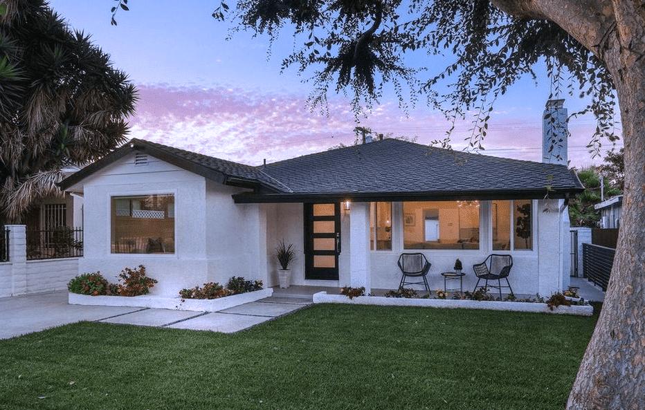 Donate Culver City CA Property