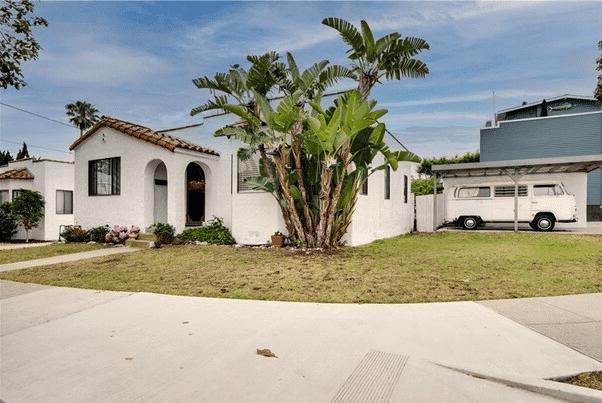 Donate Redondo Beach CA House