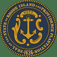 RI State Seal